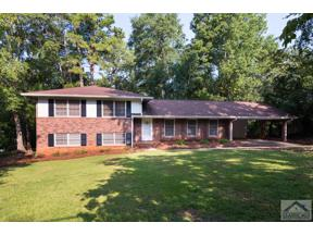 Property for sale at 330 University Circle, Athens,  GA 30605