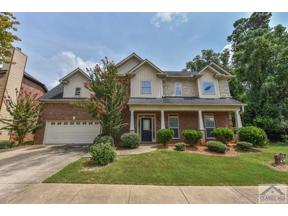 Property for sale at 125 Putters Drive, Athens,  GA 30606