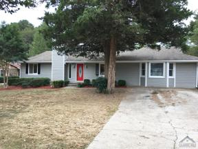 Property for sale at 485 Vincent Drive, Athens,  Georgia 30607