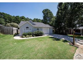 Property for sale at 105 Armour Court, Athens,  GA 30605
