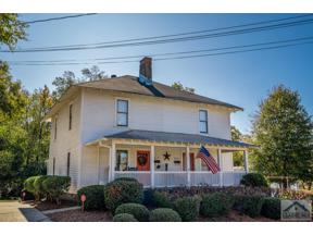 Property for sale at 116 Mill Street # A, Monroe,  Georgia 30655