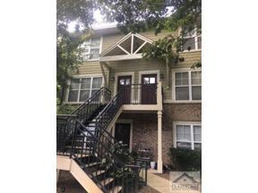 Property for sale at 490 Barnett Shoals Road # 630, Athens,  Georgia 30605