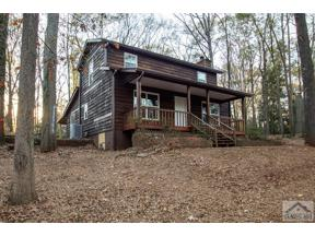 Property for sale at 113 Hight Drive, Watkinsville,  Georgia 30677