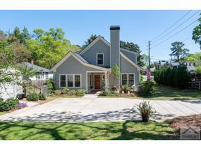 Property for sale at 120 Holman Avenue, Athens,  Georgia 30606