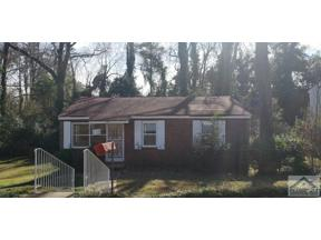 Property for sale at 151 Magnolia Terrace, Athens,  GA 30606
