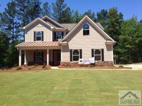 Property for sale at 280 Rapids Drive, Bogart,  Georgia 30622