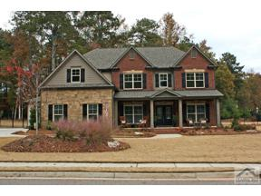 Property for sale at 1310 Apple Valley Court, Watkinsville,  Georgia 30677