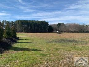 Property for sale at 0000 Parker Creek Road, Watkinsville,  Georgia 30677