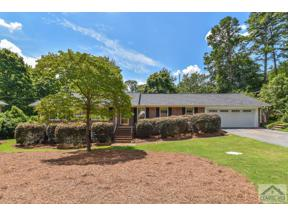 Property for sale at 139 Clifton Drive, Athens,  GA 30606
