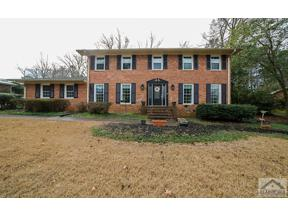 Property for sale at 240 Cedar Springs Drive, Athens,  Georgia 30605