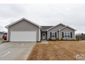 Property for sale at 169 Grandview Drive, Jefferson,  Georgia 30549