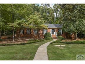 Property for sale at 550 Sandstone Drive, Athens,  Georgia 30605