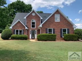 Property for sale at 102 Meadow Creek Drive, Athens,  GA 30605