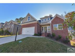 Property for sale at 165 Huntington Shoals Drive, Athens,  Georgia 30606