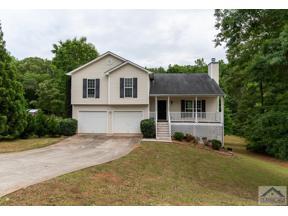 Property for sale at 2018 Kirkland Circle, Statham,  Georgia 30666