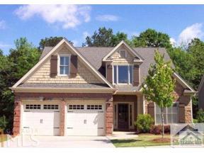 Property for sale at 1040 Arlington Place, Bogart,  Georgia 30622