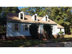 Property for sale at 1161 Great Oak Lane, Watkinsville,  Georgia 30677