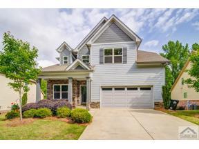 Property for sale at 1250 Livingston Trail, Bogart,  Georgia 30622