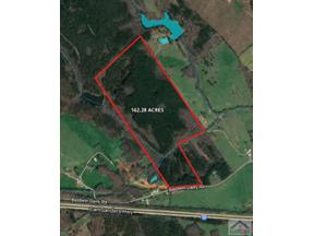 Property for sale at 162 Acres Baldwin Dairy Road, Madison,  GA 30650