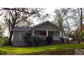 Property for sale at 242 Hall Street, Athens,  Georgia 30605