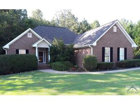 Property for sale at 215 Woodgrove Drive, Athens,  GA 30605