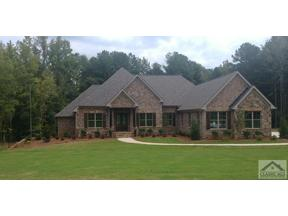 Property for sale at 1091 Antrim Glen Drive, Hoschton,  GA 30548