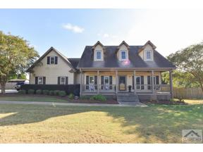 Property for sale at 1460 Arborwood Ridge Drive, Bishop,  Georgia 30621