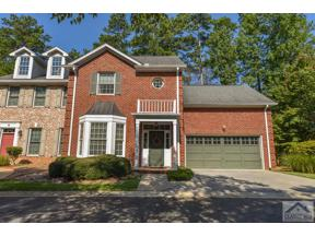 Property for sale at 126 Briarcliff Road # 8, Athens,  GA 30606