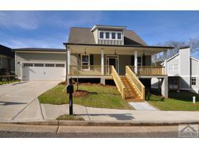Property for sale at 212 Melba Lane, Athens,  Georgia 30606