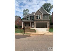 Property for sale at 256 Township Lane, Athens,  Georgia 30606