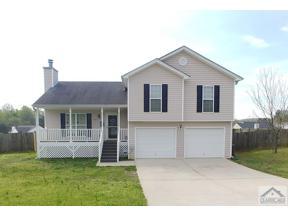 Property for sale at 2024 Corbin Drive, Statham,  Georgia 30666