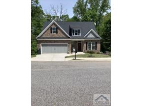 Property for sale at 260 Towns Walk Drive, Athens,  Georgia 30606