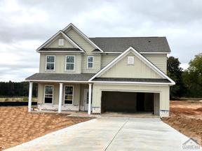 Property for sale at 168 Bowman Drive, Statham,  Georgia 30666