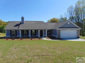Property for sale at 108 Evergreen Ridge Court, Statham,  Georgia 30666