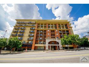 Property for sale at 250 Broad Street W # 820, Athens,  Georgia 30601