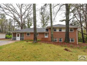 Property for sale at 420 Forest Road, Athens,  Georgia 30605