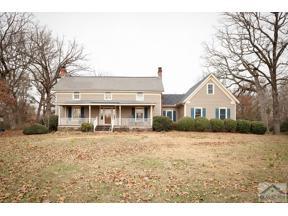 Property for sale at 706 Hancock Bridge Road, Winder,  Georgia 30680