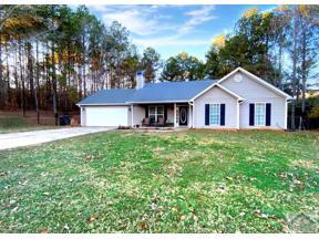 Property for sale at 255 1st Street N, Statham,  Georgia 30666