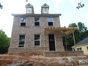Property for sale at 301 Edgewater Drive, Athens,  GA 30605