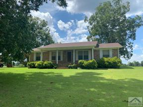 Property for sale at 1606 Parham Town Road, Bowman,  Georgia 30624