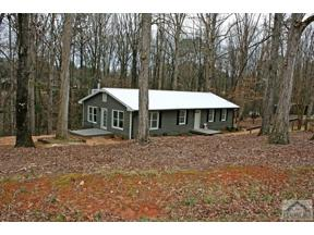 Property for sale at 2401 Oliver Bridge Road, Watkinsville,  Georgia 30677