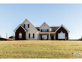 Property for sale at 170 Buroak Drive, Jefferson,  Georgia 30549