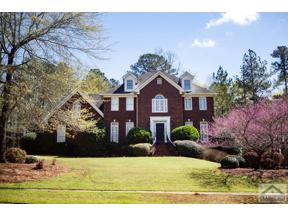 Property for sale at 1310 Lake Wellbrook Drive, Athens,  Georgia 30606