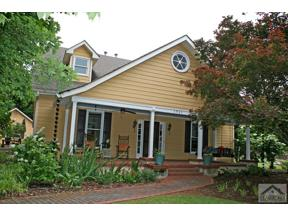 Property for sale at 1921 Old Bishop Road, Bishop,  Georgia 30621