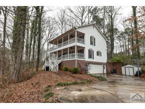 Property for sale at 1060 Barkwood Drive, Bogart,  Georgia 30622