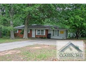 Property for sale at 103 East Meadow Drive, Athens,  GA 30605