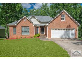 Property for sale at 273 Lake Vista Way, Athens,  Georgia 30607
