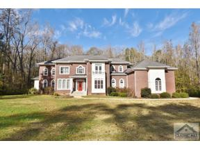 Property for sale at 139 Thornhill Circle, Athens,  Georgia 30607