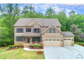 Property for sale at 4798 Fairways Lane, Jefferson,  Georgia 30549