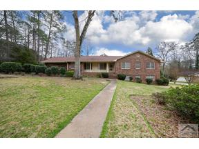 Property for sale at 245 Kings Road, Athens,  Georgia 30606